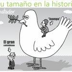 Esta es la verdadera razón por la que Uribe anda gritando como loquito en Cartagena la heroica. https://t.co/AlSoeyUmLy