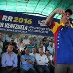 Capriles: Sí habrá revocatorio y cambio político este 2016 https://t.co/BvVR73cT1S https://t.co/Xrob69KHHT .