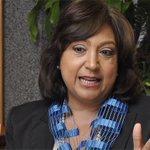 Ex rectora del CNE asegura que Poder Electoral viola derechos de los venezolanos https://t.co/RKiAvKOyny https://t.co/avWpeLabZe .