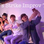 Casting call for Improv Comics!   Do you have what it takes? https://t.co/rOwirIAFSX https://t.co/usmyCPAl6q