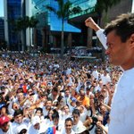 Leopoldo López califica de inconstitucionales e inaceptables condiciones del CNE https://t.co/CV079UnJE9 https://t.co/sKp6CnirH0 .