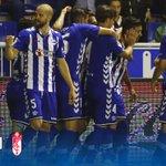 ¡VICTORIA! #Alavés 3 (Edgar, Camarasa y Deyveron) - #Granada 1. ¡Gran triunfo, equipo! #AlavésGranada https://t.co/tEhmn0bg3w