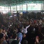 Machado: Debemos acatar el mandato del 6D que es la salida del régimen es en 2016 https://t.co/V3eF8MlSXw https://t.co/iDvLfoTAiU .
