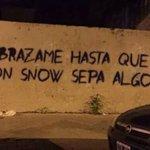 Acción poética en el barrio. https://t.co/fhIhxZNZ8S