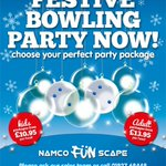 New Post: Christmas Party Time at Namco Strykers https://t.co/sE5K08FNfs #tamworth https://t.co/6EFLNGyDI0