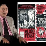 Thanks for all the great, crazy, gore filled movies! RIP Herschell Gordon Lewis #willbemis… https://t.co/niYR1pGQU0 https://t.co/WgfHa3ytr6