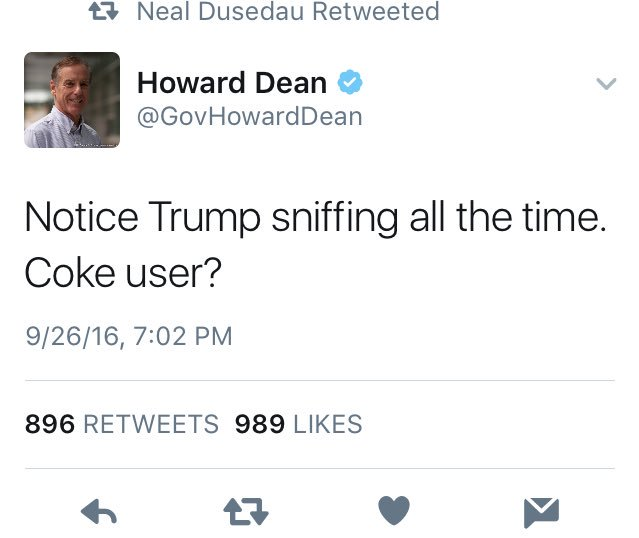 howard dean don't give a fuck no more guys https://t.co/hxCUH2oOhq