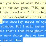 cyber #debatenight https://t.co/7UnU4XXxmd