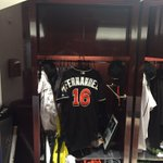Tonight this ones for you buddy. Watch over us #JDF16 https://t.co/GvyEzRwZTF