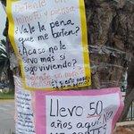 #LaSerena Solo pide conciencia Foto: @Ronchocaminando #Medioambiente https://t.co/SVJi6T0h9c