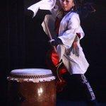 神戸朝日ホールで10月23日、ニューヨークを拠点に活動するライブリズムパフォーマンスグループによるショー「鼓舞組-COBU-日本ツアー」が神戸で初めて開催されます。 ■記事はこちら https://t.co/l2yQBxkYkp https://t.co/txZK8I6SZw