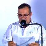 Timochenko: Lo firmado hoy constituye una luz de esperanza https://t.co/CjVe9IU1LB #PazenColombia https://t.co/IIBm26SCnn