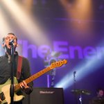 #TheEnemy performing at the #Glasgow #o2ABC for their #FarewellTour 26.09.16 https://t.co/bqeyKjBX8s