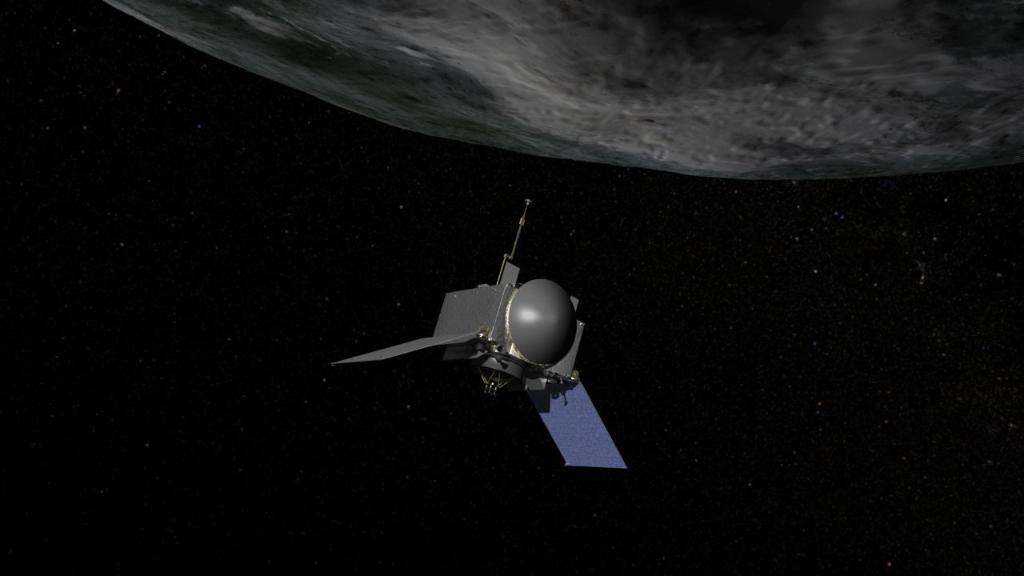 Our @OSIRISREx spacecraft passed its instrument check and is on its way to asteroid Bennu: https://t.co/faQuIpF6Vy https://t.co/mh1y5nOXKa