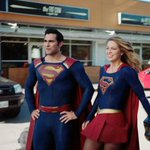 #SupergirlCW and Superman team up on the season premiere, Monday, October 10 at 8/7c on The CW! https://t.co/ZjwYsEB8Rh