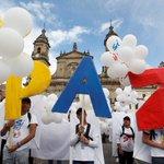 Felicitaciones al pueblo de Colombia por el histórico acuerdo de PAZ que firmaron el día de hoy! #PazEnColombia https://t.co/LLA8ZYQTtN