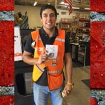 Congratulations Anthony on reaching a Silver Homer award milestone! Keep up the great work!! https://t.co/9KvjOdQQVs
