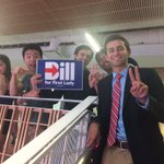 Some #TeamHillary Trojans at our #PresidentialDebate viewing + panel https://t.co/mOx9nBiifF