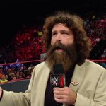 #RAW General Manager @RealMickFoley is addressing the #BestOf7 controversy for @WWESheamus & @WWECesaro on #RAW! https://t.co/P2NMk3TWEJ