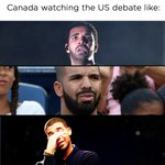 Oh god. Here we go, Canada. Lets watch some of the train wreck that is American politics. #debates https://t.co/MrchULwi82
