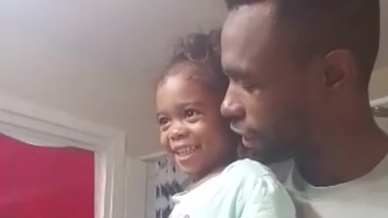 RickeySmiley : For all the dads