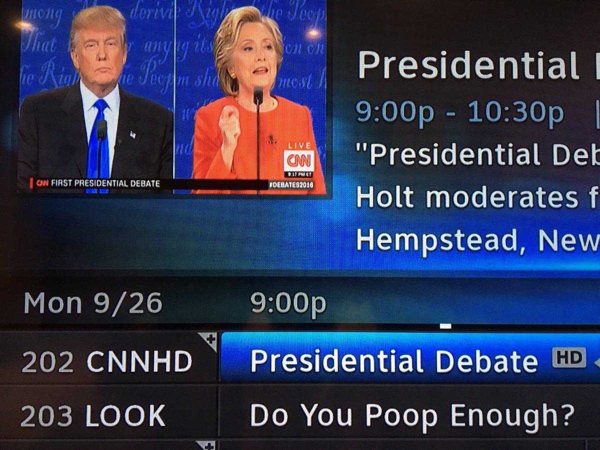 Tough TV decision tonight. https://t.co/iLtdytolCe
