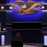 #トランプ氏:#FRB は仕事をしていない、政治的すぎる #米大統領選 #TV討論会 ライブ中継はこちら ⇒ https://t.co/wAsYSgvnLm https://t.co/vtoHBsmklQ