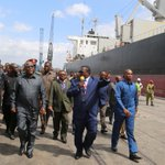 TPA ordered to procure four scanning machines at Dar es Salaam Port #Tanzania 🇹🇿 https://t.co/u6sOSbAlEE https://t.co/Pi9Qc4laf5