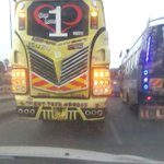 Are Matatus above the #LAW? @ntsa_kenya cc @Ma3Route https://t.co/nVVUHiJS3q