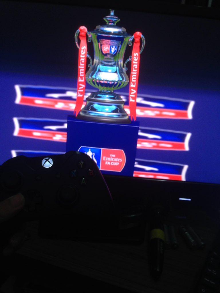 #FIFA17: FIFA 17