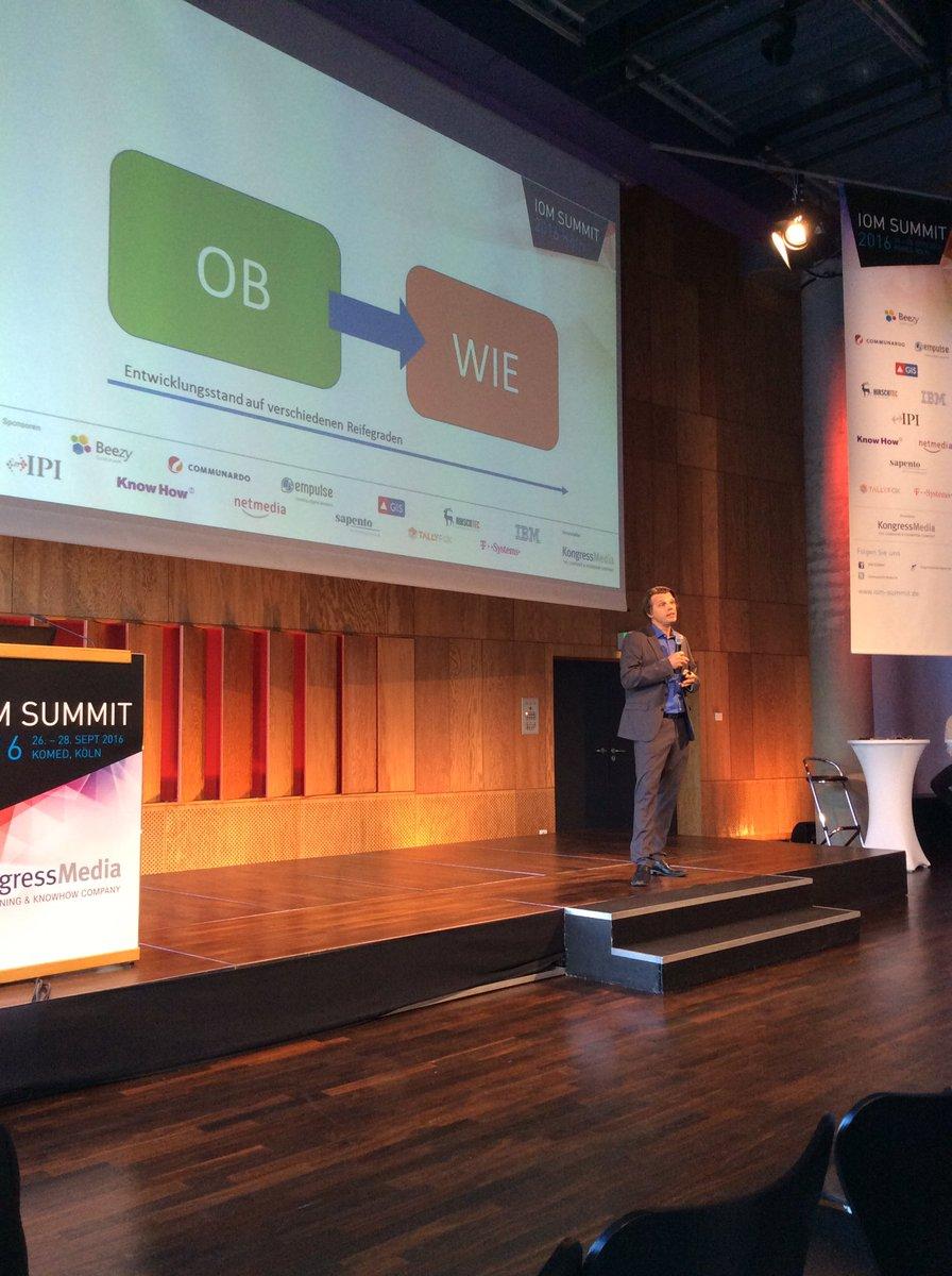 Sabine Kluge (@netzabine): @bjoern_n Welcome #ioms16: ...