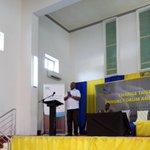 Prof @kitilam :Tumia social media kusaka na kusambaza maarifa. #ChangeTanzania Annual Forum https://t.co/3Sleqp1gKW