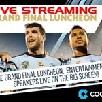 Be at the Sharks #NRLGF Luncheon this Friday for just $20! ➡️ https://t.co/uuDRTTDKlt #WhyNotUs https://t.co/vpkStm1zwH