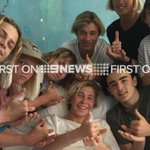 Teenage surfer who escaped Ballina shark attack gives thumbs up from hospital bed: https://t.co/bkHG4EF9pv #9News https://t.co/b9JlBkw0by
