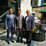 Dep.Hon. Vice Consul in Hong Kong calls on Min @em_saeed to discuss trade and investment cooperation in Hong Kong. @EconDevMv @MDVForeign https://t.co/wB563jjz6T