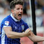 In todays @SheffieldStar, Sam Hutchinson wants to finish his career with #SWFC. #starlive https://t.co/mAYbQKUFqz https://t.co/kpA2yq7Ot2
