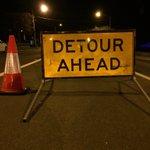Suspicious object on Napier St deemed non-explosive but road blocks remain in place. #Bendigo https://t.co/vWf0F1l4dI