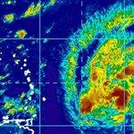 Muestra signos de fortaleza onda tropical de camino al Caribe -https://t.co/Xx9MYubXmU https://t.co/ebjxzZuz1I