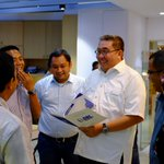 Gubernur Bengkulu bersama DBL siap gelar basket kelas SMP-SMU se-Provinsi Bengkulu. #bengkulumaju @dblindonesia https://t.co/n621HRZWI3