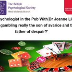 Looking forward to our next Stoke Psych in the Pub With Dr Lloyd 5th Oct talk start 6.00pmThe Glebe, Stoke https://t.co/PUkQ6c0MYf