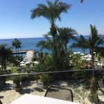 Enjoying my coffee🍹 at @amathuslimassol ! What an amazing view😎 #Limassol #Cyprus @Cyprus4Holidays https://t.co/Cc8JCJeUoe