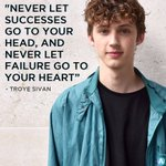 RT if youre inspired by @troyesivan 💙💜 https://t.co/FHBAkmcCyy