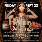 #HennyAndWingsTONIGHT @ MANSION ELAN TONIGHT  FREE HENNESSY  FREE HOT WINGS  SERVED IN LOBBY AT 11PM  https://t.co/E0Rxcbn9eG x4