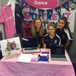 Danced all your life? Or just want to try something new? Sign up to Trent Dance today at Clifton Freshers Fair✨💞 https://t.co/wpZ26Ht2JQ