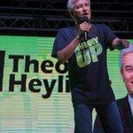 Partij van omstreden politicus Theo Heyliger opnieuw de grootste op Sint Maarten https://t.co/E5JsmoomIJ https://t.co/84zUqbeg7b