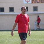¡Buenos días! Hoy es el cumpleaños nuestro entrenador @Al_Monteagudo ¡¡MUCHAS FELICIDADES MÍSTER!! https://t.co/gEkNMfEKv6