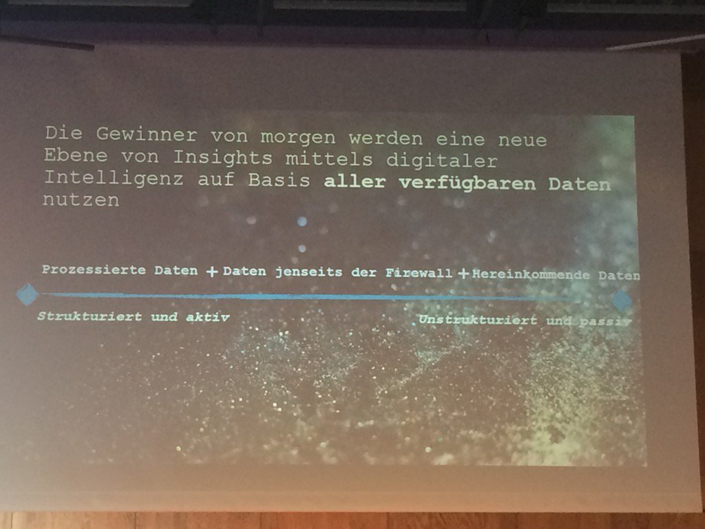 Frank G�nther (@guentherfj): Machine Learning entscheid ...