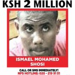 Wanted terror suspect Ismael Mohd Shosi killed in armed confrontation with Police at his hideout in Kisauni,Mombasa. https://t.co/MPhLtP6Zpb