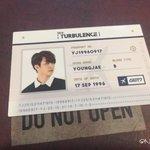 GOT7 Flight Log : Turbulence #Youngjae 😍 https://t.co/h0mayZbMj6