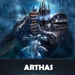🌟 Im Arthas. Discover Which #Blizzard Character You Are. TRY NOW ➤ https://t.co/szs2thot4Q https://t.co/zxShAuJmFe